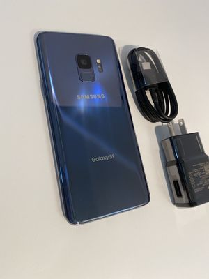 Samsung galaxy S9 for Sale in Safety Harbor, FL