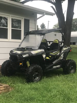 2017 Polaris RZR 900 for Sale in Hannibal, MO