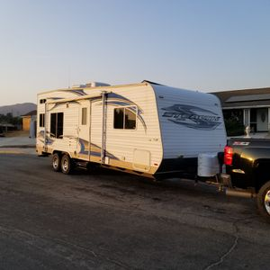 2012 Stealth FS2410 Toy Hauler for Sale in Jurupa Valley, CA