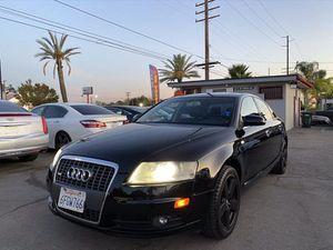 2008 Audi A6 for Sale in Colton, CA