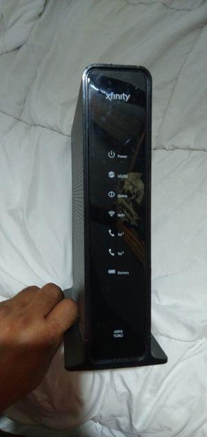 Xfinity internet modem for Sale in Biscayne Park, FL