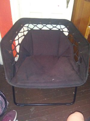 Fold up chair for Sale in Abilene, TX
