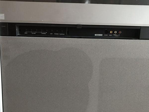 Toshiba 65H14 projection TV