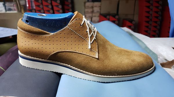 Men's shoes 15% off