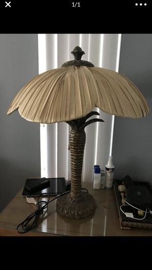 Large Pineapple lamp for Sale in Spring Hill, FL