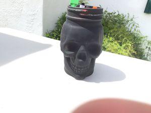 Skull jar for Sale in Phoenix, AZ