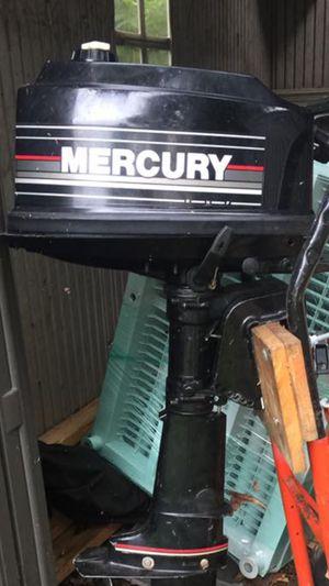Motor 5hp Mercury for Sale in Pasadena, MD
