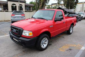 2010 FORD RANGER REGULAR CAB for Sale in Orlando, FL