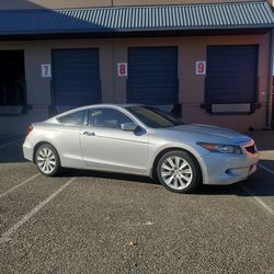 2010 Honda Accord EX-L for Sale in Portland,  OR