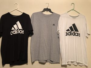 Adidas Gear All Size 2xl for Sale in Alexandria, VA