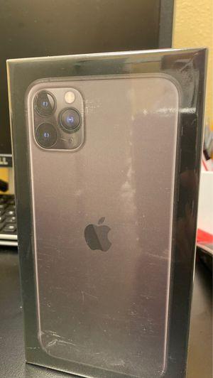iPhone 11 Pro Max for Sale in Dallas, TX