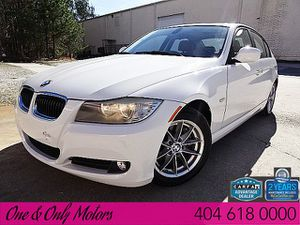 2010 BMW 3 Series for Sale in Atlanta, GA
