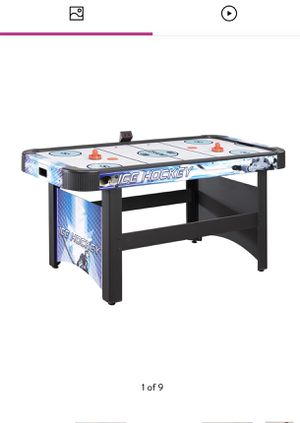 New Air Hockey Table for Sale in Rockville, MD