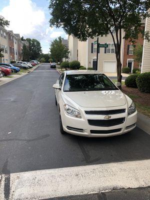 2012 Chevrolet Malibu LT for Sale in Norcross, GA