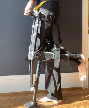 Walk 2.0 crutch for Sale in Bethesda, MD