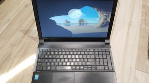 TOSHIBA I5 Notebook 500gb hard drive, 4gb ram for Sale in Cutler Bay, FL