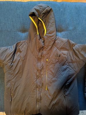 The North Face ventrix insulated hooded jacket for Sale in Frederick, MD