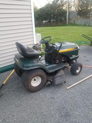 Lawn mower...craftman for Sale in Leesburg, VA