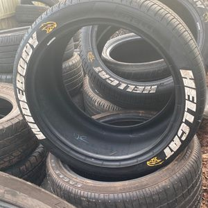 Hellcat Tires for Sale in Charlotte, NC