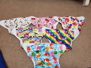 Cloth Diapers for Sale in Toccoa, GA