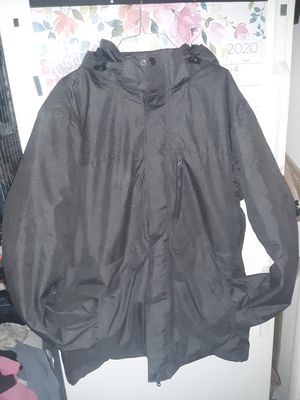Mens XL pulse winter coat for Sale in Cadillac, MI