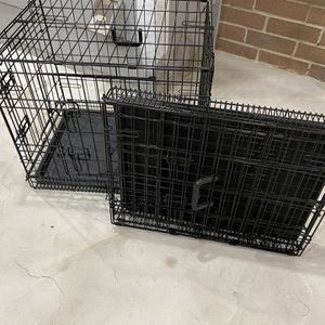 Dog Kennels (small) for Sale in Katy, TX
