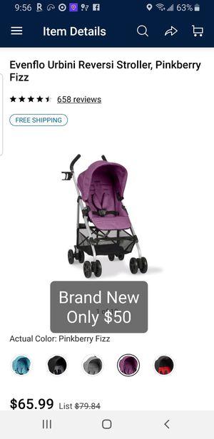 Brand New Urbini Stroller for Sale in Sauk Rapids, MN