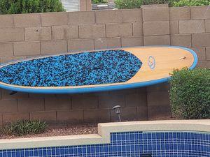 """Surfboard 10' 8"""" for Sale in Glendale, AZ"""