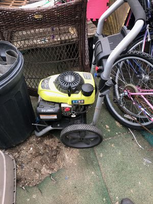 Honda power washer for Sale in Pennsauken Township, NJ