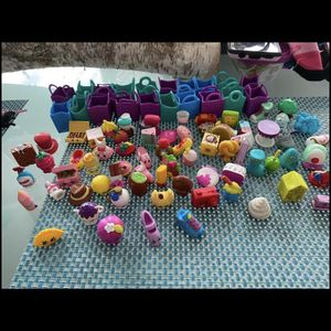 SHOPKINS 20 For 40 for Sale in Hollywood, FL