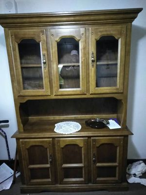 China cabinet for Sale in Clarksville, TN