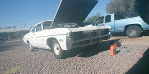 1968 Chevy biscayn for Sale in Phoenix, AZ