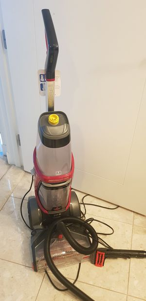 Steam cleaner for Sale in Las Vegas, NV