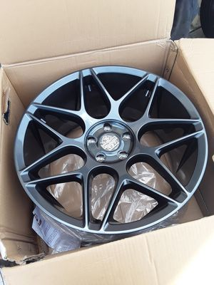 20 inch rims for Sale in Melbourne, FL