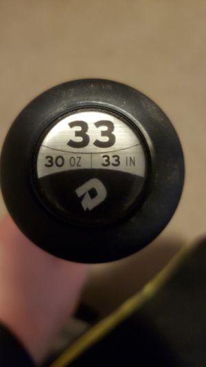 Demarini baseball bat for Sale in Rockvale, TN