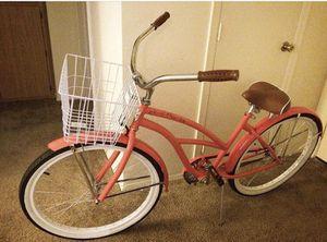 Beach cruiser bike for Sale in Seattle, WA