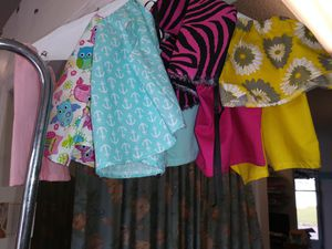"18"" doll clothes for Sale in Holiday, FL"