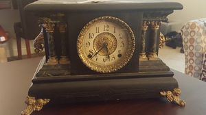 Antique Clock for Sale in Weymouth, MA