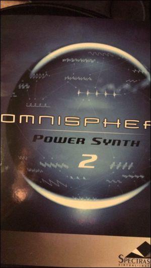 OMNISPHERE 2 for Sale in Martinez, CA