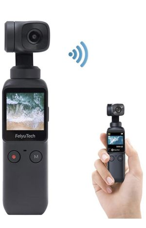 Pocket Camera Gimbal 4K - NEW for Sale in Charlotte, NC