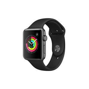 Apple watch series 3 non-cellular 42 mm for Sale in San Francisco, CA