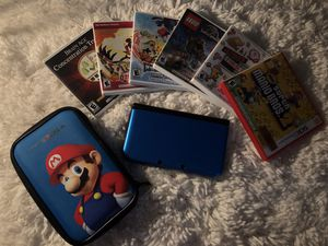 Nintendo 3ds Xl for Sale in Burleson, TX