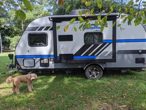 Camper Keystone Bullet RV for Sale in Goldsboro, NC