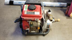 Water pump, motor works great, pump is cracked for Sale in Mesa, AZ