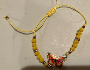 Yellow Cute Braccelet for Sale in Parkville, MD