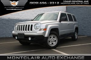 2011 Jeep Patriot for Sale in Montclair, CA