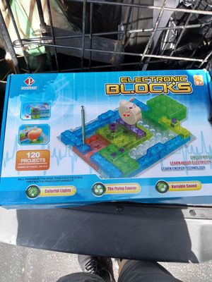 Electronic blocks for Sale in Sylmar, CA