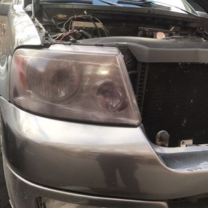 2005 Headlights F150 for Sale in North Providence, RI