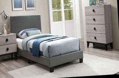 Twin Bed F9226T for Sale in Diamond Bar,  CA