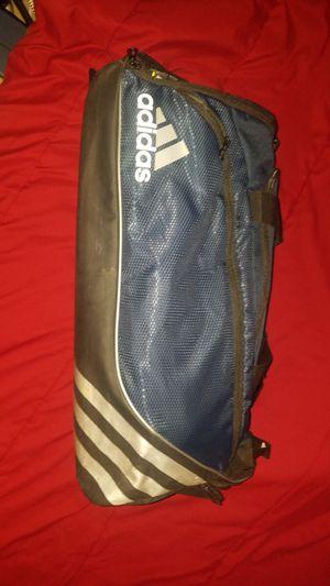 Adidas team speed duffel soccer Bag for Sale in San Diego, CA